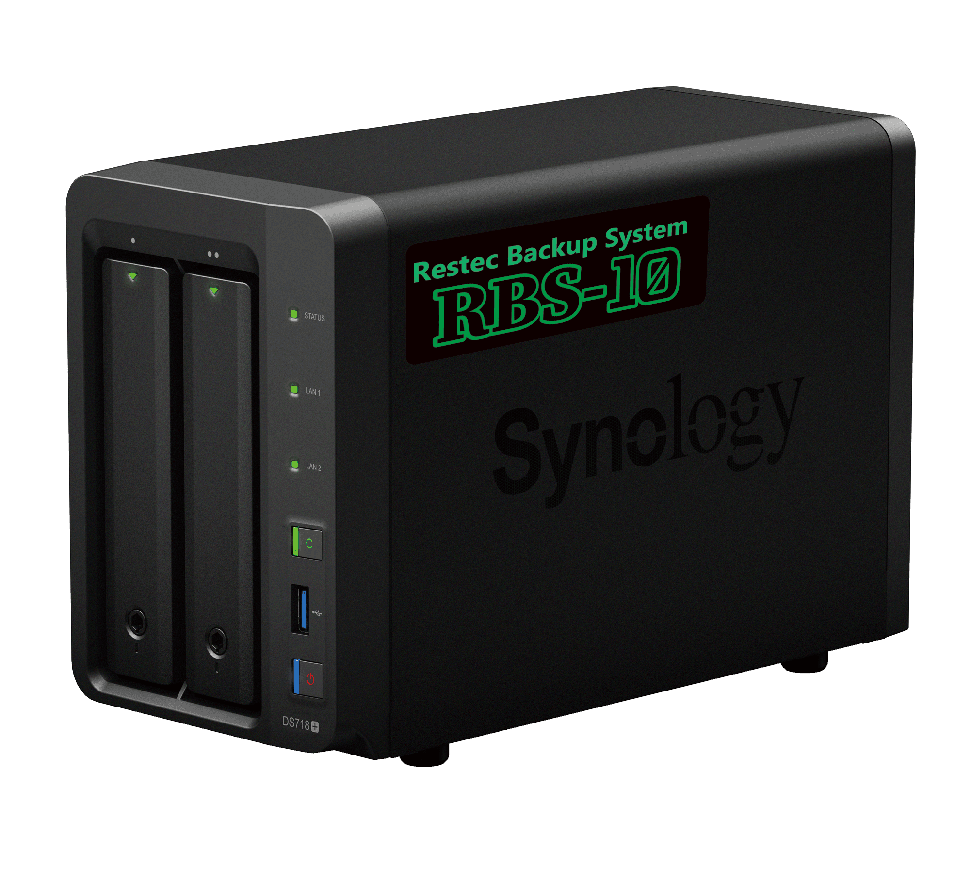 Restec Backup System RBS-10