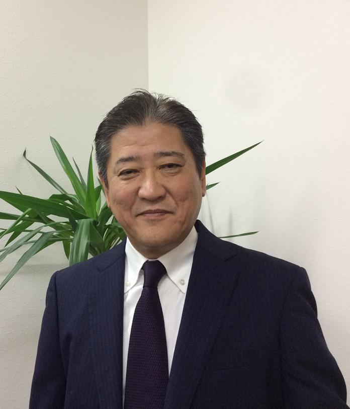 株式会社リステック  代表取締役  髙瀬昇幸