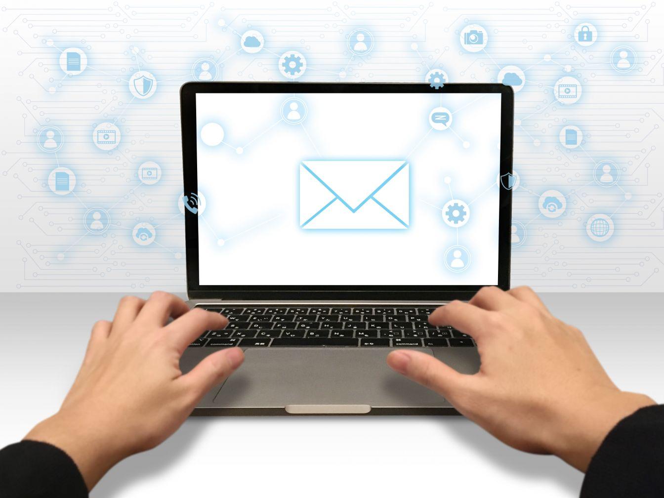 メールを誤送信しないために行うべき対策
