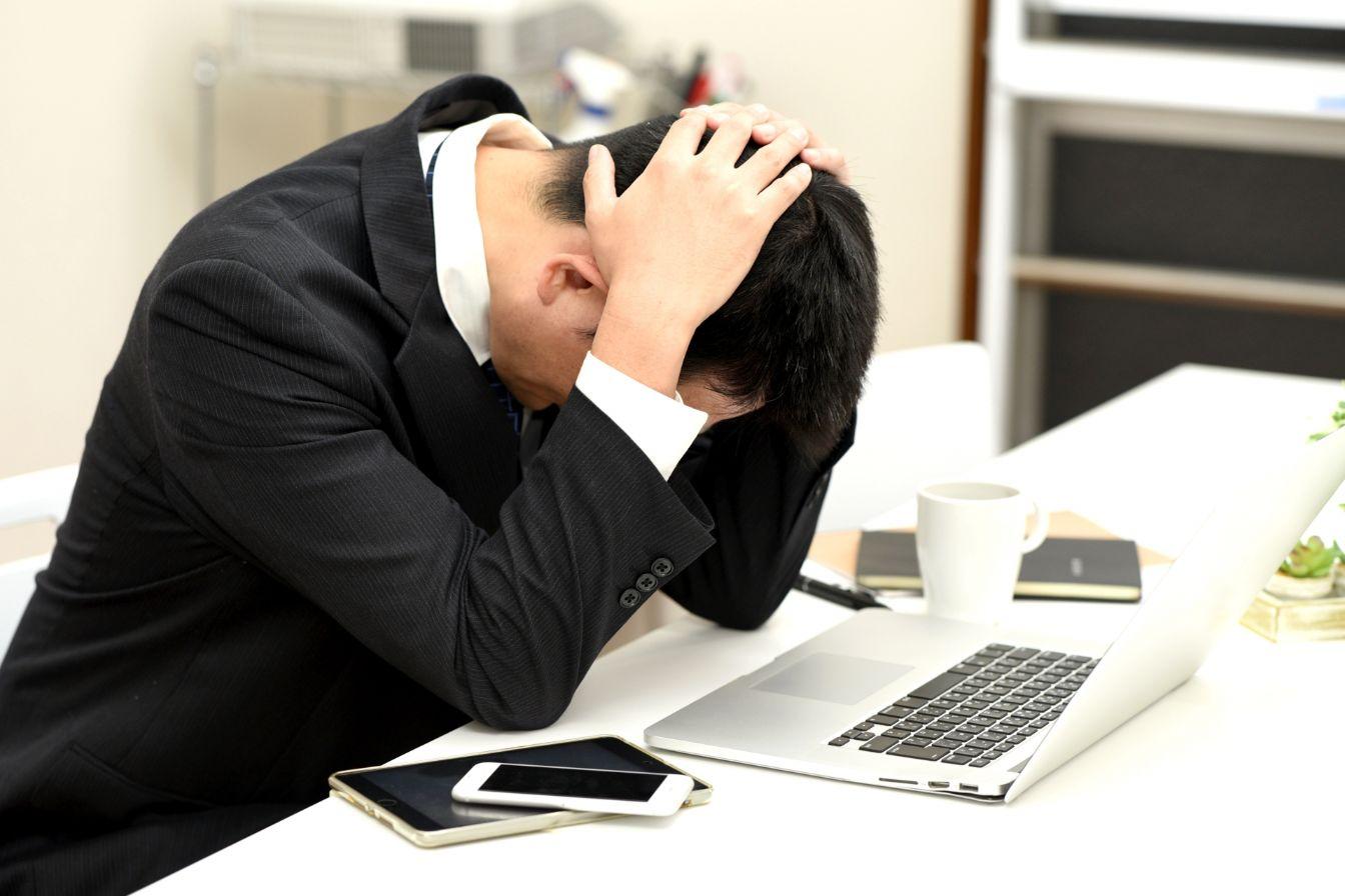 メールを誤送信したときに必要な対応とは? お詫びの仕方と再発防止策